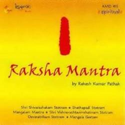 Raksha Mantra songs