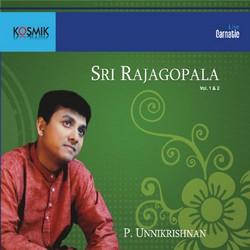Sri Rajagopala - Vol 1 songs