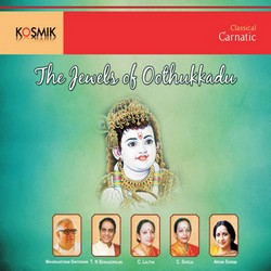 The Jewels Of Oothukkadu songs