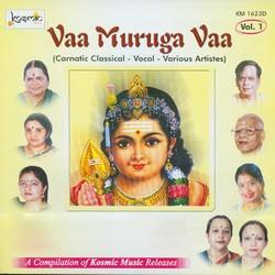 Vaa Muruga Vaa - Vol 1 songs