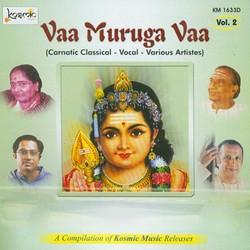 Vaa Muruga Vaa - Vol 2 songs