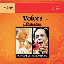 Voices - Vol 1 songs