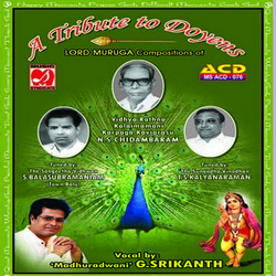 A Tribute To Doyens - G. Srikanth songs