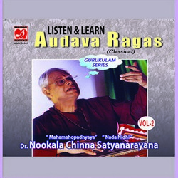 Listen And Learn Audava Ragas - Vol 2 songs