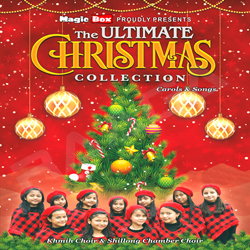 The Ultimate Christmas Collection songs