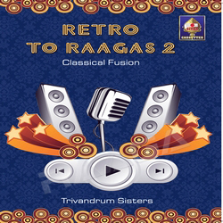 Retro To Raagas - Vol 2 songs