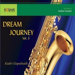 Dream Journey - Vol 3 songs