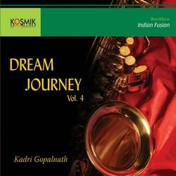 Dream Journey - Vol 4 songs