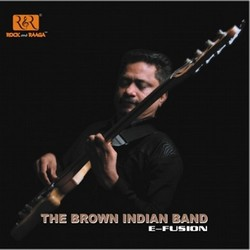 Brown India Band E - Fusion songs