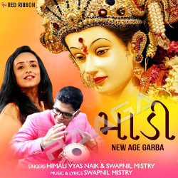 Maadi - New Age Garba songs