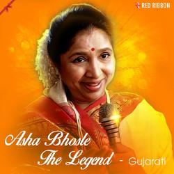 Asha Bhosle - The Legend songs