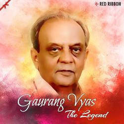 Gaurang Vyas The Legend