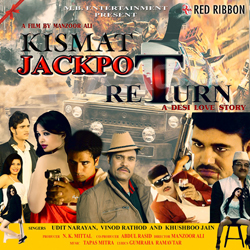 Kismat Jackpot Return songs