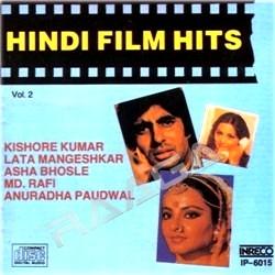Hindi Film Hits - Vol 2 songs