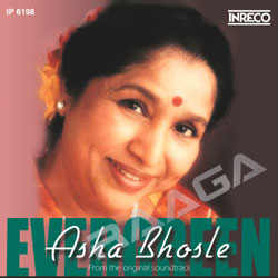 Evergreen Asha Bhosle songs