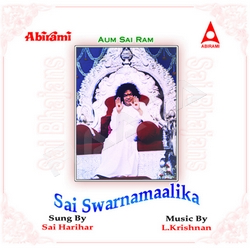 Sai Swarnamalika (Bhajans) songs