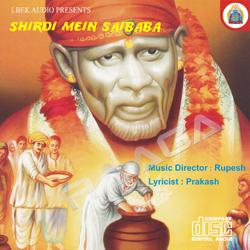 Shirdi Mein Saibaba songs
