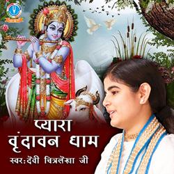 Pyara Vrindavan Dham songs