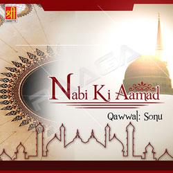 Nabi Ki Amad songs