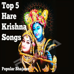 Top 5 Hare Krishna Songs songs