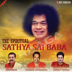 The Spiritual - Sathya Sai Baba songs