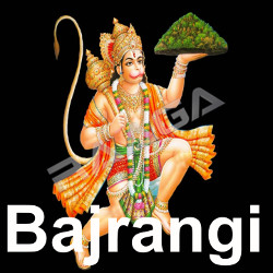 Bajrangi songs
