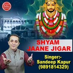 Shyam Jaane Jigar songs