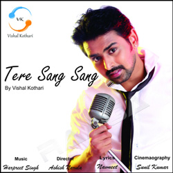Tere Sang Sang songs