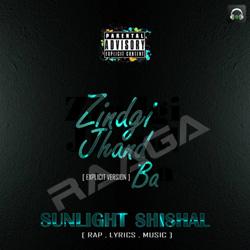 Zindgi Jhand Ba songs