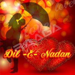 Dil E Nadan songs