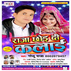 Raja Chhod Di Kalayi songs
