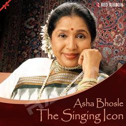 Asha Bhosle - The Singing Icon songs