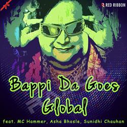 Bappi Da Goes Global songs