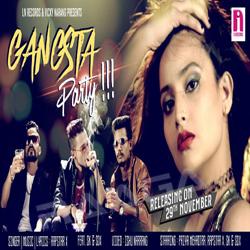 Gangsta Party songs