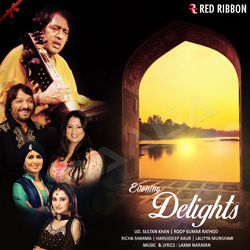 Evening Delights songs