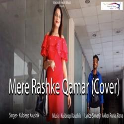 Mere Rashke Qamar (Cover) songs