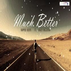Much Better songs
