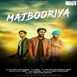 Majbooriya songs