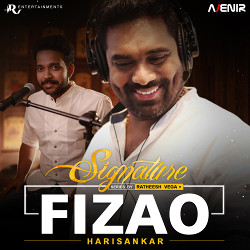 Signature Series By Ratheesh Vega songs