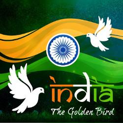 India - The Golden Bird songs