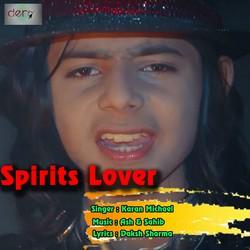 Spirits Lover songs