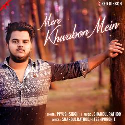 Mere Khwabon Mein songs