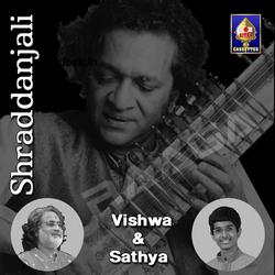 Shraddanjali - A Tribute To Pandit Ravi Shankar songs
