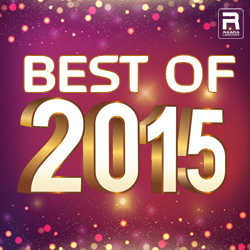 Best Of 2015 songs