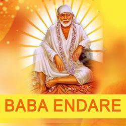Baba Endare