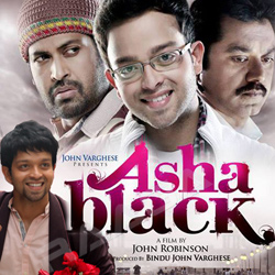 Asha Black songs