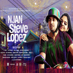 Njan Steve Lopez songs