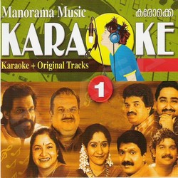 Karoke - Vol 1 songs