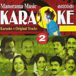 Karoke - Vol 2 songs