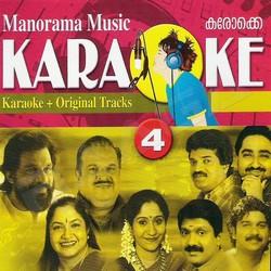 Karoke - Vol 4 songs